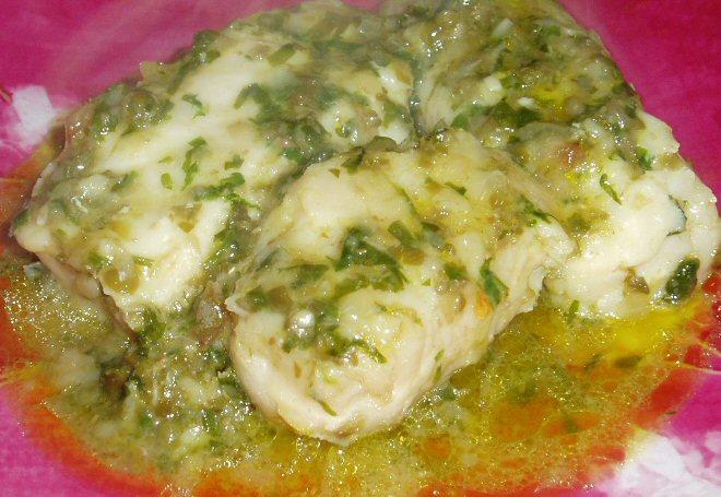 filetti di merluzzo in salsa di capperi - ricetta di lollina78 per ... - Cucinare Filetto Di Merluzzo